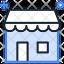 Store Shop Market Store Icon