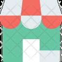 Store Shop Market Shop Icon