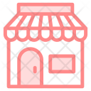 Store Shop Bakery Icon