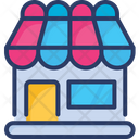 Shop Shopping Store Icon