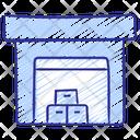 Market Store Shop Webshop Icon