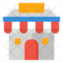 Commerce Shop Store Icon Icon