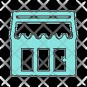 Store Online Shop Icon