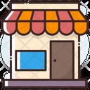 Store Shop Retail Shop Icon