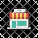 Shop Store Marketing Icon