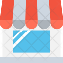Store Shopping Shop Icon