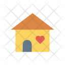 Store House Home Icon