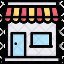Store Shop Ecommerce Icon