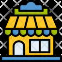 Store Shop Market Icon
