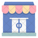 Store Online Shopping Icon