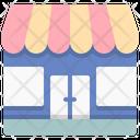 Shop Store Market Icon