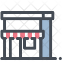 Store Shopping Sale Icon
