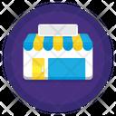 Store Market Mart Icon