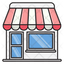 Store Shop Marketing Icon