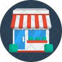 Store Shop Shopping Store Icon