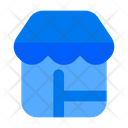 Store Ecommerce Shop Icon