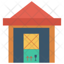 Store Factory Packages Icon