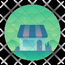 Visit Hidden Store Icon