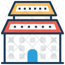 Market Storefront Marketplace Icon