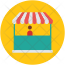 Store Shop Commercial Icon