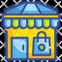 Store Seo Web Icon