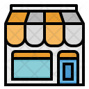 Shopping Online Marketing Icon
