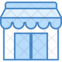 Store Small Business Icon