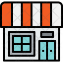 Store Shop Shoppping Icon