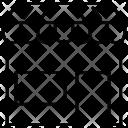 Store Hoard Stockpile Icon