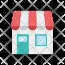 Store Commerce Shop Icon