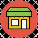 Store Shop Kiosk Icon