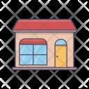 Store Shop Basic Icon