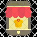 Store App Icon