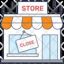 Store Close Icon
