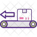 Store Conveyor Icon