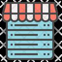 Store Database Icon