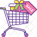Store Delivery Icon