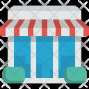 Store Ecommerce Market Icon