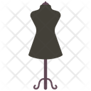 Store Mannequin Clothing Store Mannequin Icon