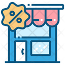Store Promotion Icon