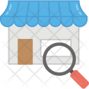 Store Search Icon