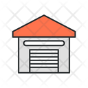 Storehouse Icon