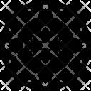 Storjcoin Cash Worldwide Icon