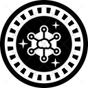 Storj Coin Icon