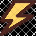 Storm Lighting Thunder Icon