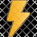 Storm Execute Thunder Icon
