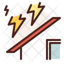 Storm Thunderstorm Thunder Icon
