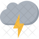 Storm Agent Insurance Icon