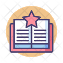 Story Story Book Game Story Icon