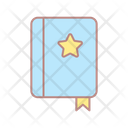 Story Book Book Story Icon